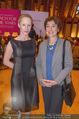 Swarovski Podiumsdiskussion - TU Wien Kuppelsaal - Mi 07.02.2018 - Susanne WUEST, Helene VAN DAMM24
