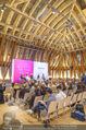 Swarovski Podiumsdiskussion - TU Wien Kuppelsaal - Mi 07.02.2018 - Podium, Publikum, Kuppelsaal43