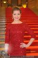 Opernball 2018 - Wiener Staatsoper - Do 08.02.2018 - Kristina INHOF10