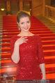 Opernball 2018 - Wiener Staatsoper - Do 08.02.2018 - Kristina INHOF15