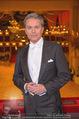Opernball 2018 - Wiener Staatsoper - Do 08.02.2018 - Alfons HAIDER (Portrait)34