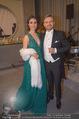 Opernball 2018 - Wiener Staatsoper - Do 08.02.2018 - Valentina NAFORNITA, Pavol BRESLIK46