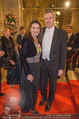 Opernball 2018 - Wiener Staatsoper - Do 08.02.2018 - Christoph und Karin THUN-HOHENSTEIN68