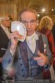 Opernball 2018 - Wiener Staatsoper - Do 08.02.2018 - Magic CHRISTIAN77
