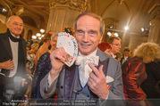 Opernball 2018 - Wiener Staatsoper - Do 08.02.2018 - Magic CHRISTIAN78