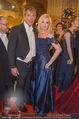 Opernball 2018 - Wiener Staatsoper - Do 08.02.2018 - Dominic HEINZL, Sonja SARK�ZI97