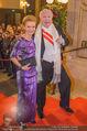 Opernball 2018 - Wiener Staatsoper - Do 08.02.2018 - Michael H�UPL mit Barbara (H�RNLEIN)159