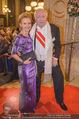 Opernball 2018 - Wiener Staatsoper - Do 08.02.2018 - Michael H�UPL mit Barbara (H�RNLEIN)161