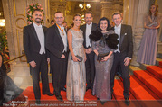 Opernball 2018 - Wiener Staatsoper - Do 08.02.2018 - 168