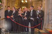 Opernball 2018 - Wiener Staatsoper - Do 08.02.2018 - 171