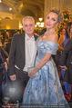 Opernball 2018 - Wiener Staatsoper - Do 08.02.2018 - Christian und Ekaterina MUCHA197