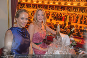 Opernball 2018 - Wiener Staatsoper - Do 08.02.2018 - Eva DICHAND208