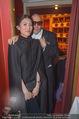 Opernball 2018 - Wiener Staatsoper - Do 08.02.2018 - Michel COMTE mit Ehefrau Ayako256