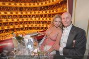 Opernball 2018 - Wiener Staatsoper - Do 08.02.2018 - Joanna und Kurt MANN265