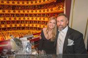 Opernball 2018 - Wiener Staatsoper - Do 08.02.2018 - Robert HOHENSINN267