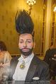 Opernball 2018 - Wiener Staatsoper - Do 08.02.2018 - Harald GL��CKLER (Portrait)298