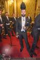 Opernball 2018 - Wiener Staatsoper - Do 08.02.2018 - Harald GL��CKLER310