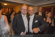 Opernball 2018 - Wiener Staatsoper - Do 08.02.2018 - Oliver VOIGT, Christian P�TTLER339