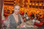 Opernball 2018 - Wiener Staatsoper - Do 08.02.2018 - Nadja SWAROVSKI358