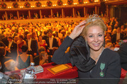Opernball 2018 - Wiener Staatsoper - Do 08.02.2018 - Nadja SWAROVSKI mit Kr�nchen363
