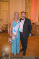 Juristenball - Hofburg - Mo 12.02.2018 - Martin LEUTGEB, Cornelia ALBRECHT12