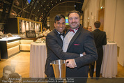 Juristenball - Hofburg - Mo 12.02.2018 - Ramesh NAIR, Martin LEUTGEB22