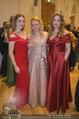 Juristenball - Hofburg - Mo 12.02.2018 - Livia WREDE, Iva SCHELL, Niki OSL25