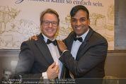 Juristenball - Hofburg - Mo 12.02.2018 - Serge FALCK, Ramesh NAIR31