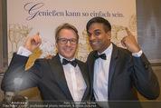 Juristenball - Hofburg - Mo 12.02.2018 - Serge FALCK, Ramesh NAIR32