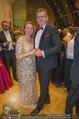 Juristenball - Hofburg - Mo 12.02.2018 - Karin KNEISSL, Wolfgang MEILINGER35