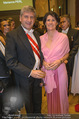 Juristenball - Hofburg - Mo 12.02.2018 - Michael SPINDELEGGER mit Ehefrau Margit36