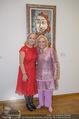 WOW! The Heidi Horten Collection VIP Preview - Leopold Museum - Mi 14.02.2018 - Heidi HORTEN, Agnes HUSSLEIN1