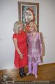 WOW! The Heidi Horten Collection VIP Preview - Leopold Museum - Mi 14.02.2018 - Heidi HORTEN, Agnes HUSSLEIN4