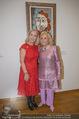WOW! The Heidi Horten Collection VIP Preview - Leopold Museum - Mi 14.02.2018 - Heidi HORTEN, Agnes HUSSLEIN5