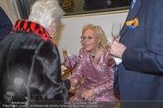 WOW! The Heidi Horten Collection VIP Preview - Leopold Museum - Mi 14.02.2018 - Heidi HORTEN, Friederike WLASCHEK25