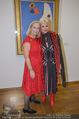 WOW! The Heidi Horten Collection VIP Preview - Leopold Museum - Mi 14.02.2018 - Friederike WLASCHEK, Agnes HUSSLEIN27
