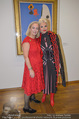 WOW! The Heidi Horten Collection VIP Preview - Leopold Museum - Mi 14.02.2018 - Friederike WLASCHEK, Agnes HUSSLEIN28