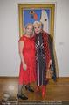 WOW! The Heidi Horten Collection VIP Preview - Leopold Museum - Mi 14.02.2018 - Friederike WLASCHEK, Agnes HUSSLEIN29
