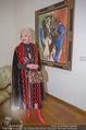 WOW! The Heidi Horten Collection VIP Preview - Leopold Museum - Mi 14.02.2018 - Friederike WLASCHEK32