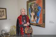 WOW! The Heidi Horten Collection VIP Preview - Leopold Museum - Mi 14.02.2018 - Friederike WLASCHEK33