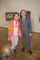 WOW! The Heidi Horten Collection VIP Preview - Leopold Museum - Mi 14.02.2018 - Ingrid WENDL mit Ehemann Milan TURKOVIC42