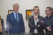 WOW! The Heidi Horten Collection VIP Preview - Leopold Museum - Mi 14.02.2018 - Tobias G. NATTER, Gernot BL�MEL, Klaus-Albrecht SCHR�DER49