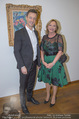 WOW! The Heidi Horten Collection VIP Preview - Leopold Museum - Mi 14.02.2018 - Ingrid FLICK, Gernot BL�MEL51