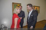 WOW! The Heidi Horten Collection VIP Preview - Leopold Museum - Mi 14.02.2018 - Gernot BL�MEL, Agens HUSSLEIN54