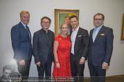 WOW! The Heidi Horten Collection VIP Preview - Leopold Museum - Mi 14.02.2018 - Tobias G. NATTER, Gernot BL�MEL, Klaus-Albrecht SCHR�DER, Chri55