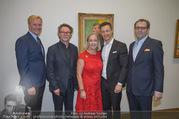 WOW! The Heidi Horten Collection VIP Preview - Leopold Museum - Mi 14.02.2018 - Tobias G. NATTER, Gernot BL�MEL, Klaus-Albrecht SCHR�DER, Chri56