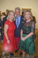 WOW! The Heidi Horten Collection VIP Preview - Leopold Museum - Mi 14.02.2018 - Agnes und Peter HUSSLEIN, Ingrid FLICK57