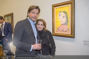 WOW! The Heidi Horten Collection VIP Preview - Leopold Museum - Mi 14.02.2018 - Matthias WINKLER, Ali G�RTLER69