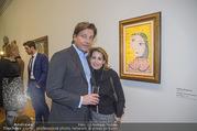 WOW! The Heidi Horten Collection VIP Preview - Leopold Museum - Mi 14.02.2018 - Matthias WINKLER, Ali G�RTLER70
