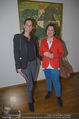 WOW! The Heidi Horten Collection VIP Preview - Leopold Museum - Mi 14.02.2018 - Brigit LAUDA73